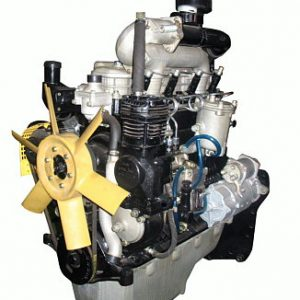 MOTOR D-243